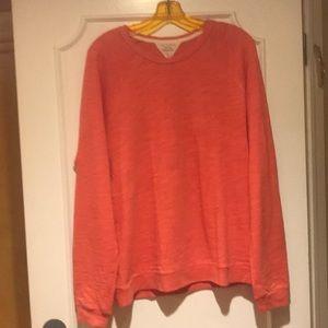 Rag and Bone Men's Sweatshirt